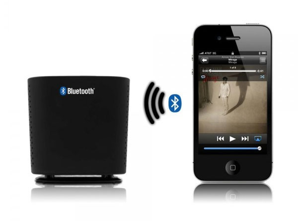 How To Connect A Phone To A Bluetooth Speaker Connected Wiki