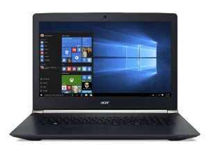 Acer Aspire V17 Nitro Black Edition VN7-791G-71P5
