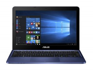 ASUS VivoBook E200HA-US01-GD Laptop