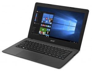 Acer Aspire One Cloudbook 2