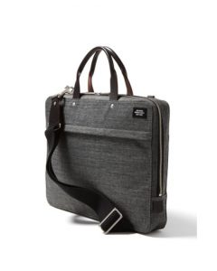 Jack spade slim supply brief