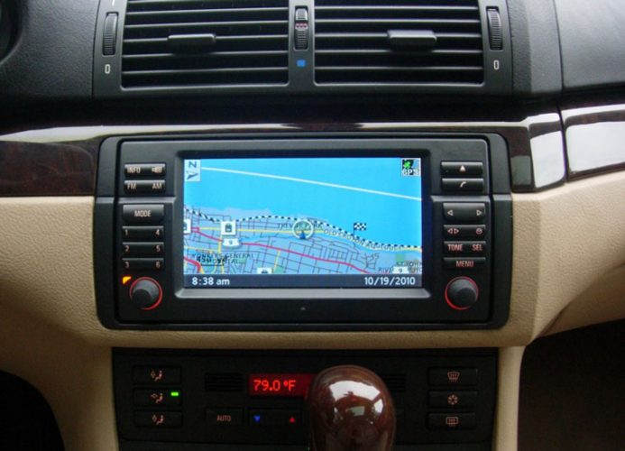 Listening To Music From Your Android Phone Or Usb In Your Bmw E46