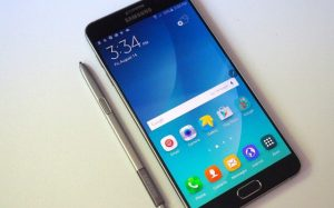 samsung galaxy note 6 preview 2016