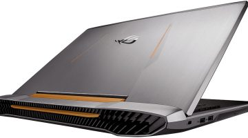 Top 6 Best Gaming Laptops Under 2000 Usd