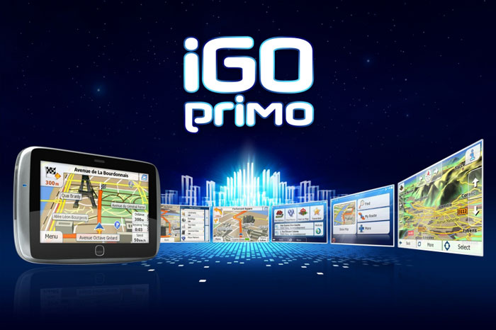 igo primo truck for android free trial