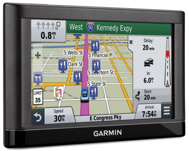 How to unlock and updateGarmin Nuvi 55, 56, 65 and 66