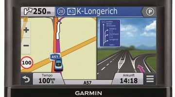Unlock and update Garmin Essential Sat Nav Series
