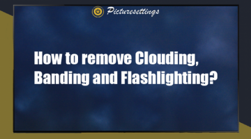 How to remove Cloudingon your TV?