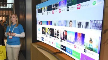 New – Samsung brings QLED TVs in 2017