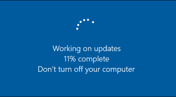 how to update windows on ultrabook