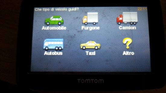 How to install truck software and maps on TomTom XL | Connected Wiki