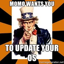 ho to update os on ultrabook