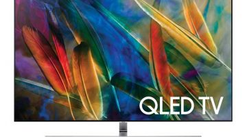 Best settings for Samsung QLED Q7