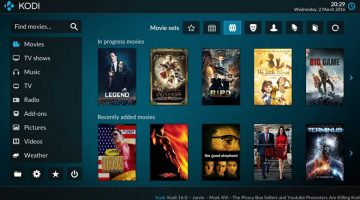 install kodi tv on apple tv