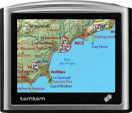 Top 3 methods - update TomTom Maps Free (or Paid