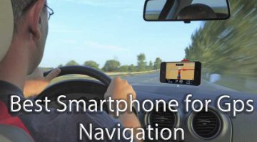 Best Android GPS Smartphone