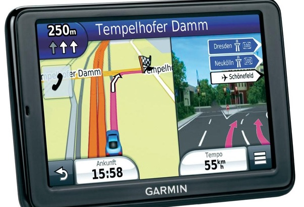 Garmin Nuvi 2595 review best gps