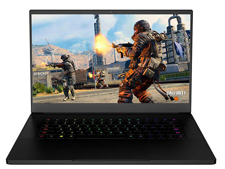 best gaming laptop razor blade 15